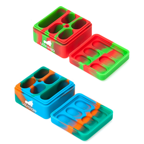 Container de Silicone Ultra 420 Lego 26ml