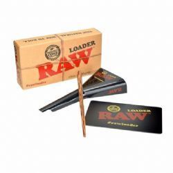 RAW Loader - Para encher Cones King Size