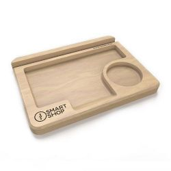 SmartTable Rolling Tray- Entreterimento