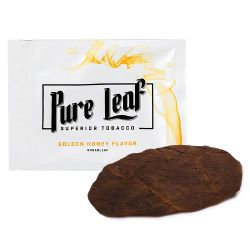Blunt Shine Pure Leaf c/ 3 Golden Honey Flavor